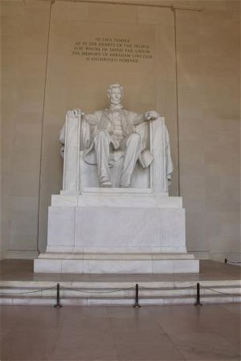 lincoln statue washington dc washington dc abraham lincoln statue foto di abraham