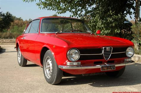 alfa romeo 1600 alfa romeo gt junior 1600 for sale johnywheels
