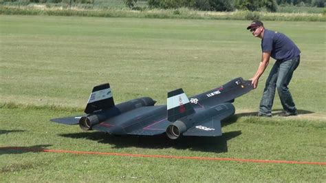 fastest rc jet boat in the world jet meeting msv oberhausen 2011 sr 71 in action youtube