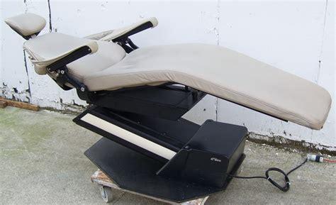 Adec Priority 1005 Dental Chair Upholstery - adec priority 1005 pre owned dental inc