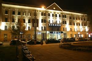 hotel accommodation and conferences hotel beranek prague