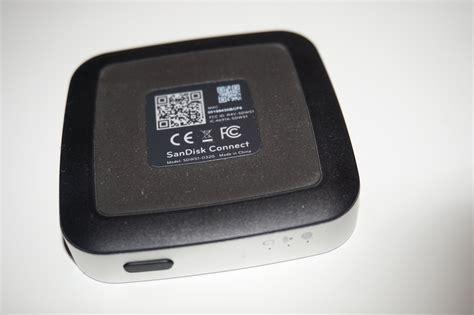 Sandisk Wireless Media Drive sandisk wireless media drive 32 gb czyli bezprzewodowy pendrive nie tylko dla rezerwatu