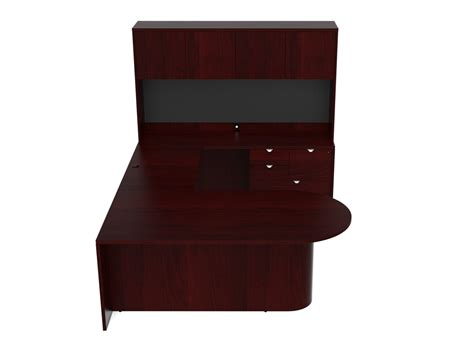 Cherryman Office Furniture Wood Office Desk Desk Furniture Cherryman Office Furniture