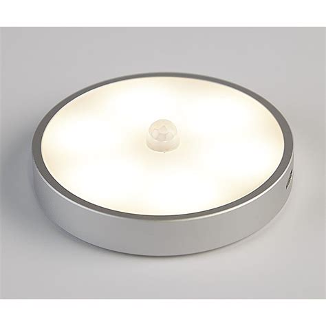 napoli rechargeable battery powered led light