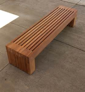 25 best ideas about wood great exterior wood bench 25 best ideas about outdoor wood