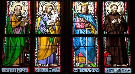 st s day the history and practice of all saints day