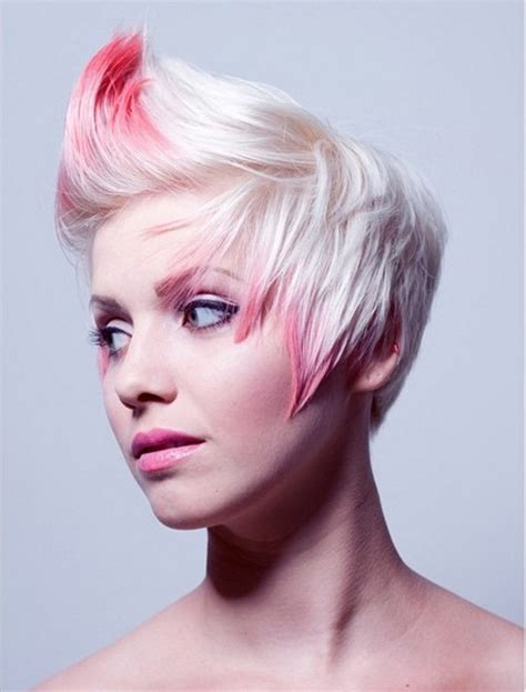 images of somewhat spike womens hair that doesnt look wet short spiky hairstyles for females 2017 haircuts