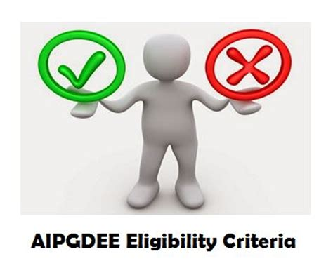 Pumba Mba Eligibility Criteria by Aipgdee 2017 Eligibility Criteria Getentrance