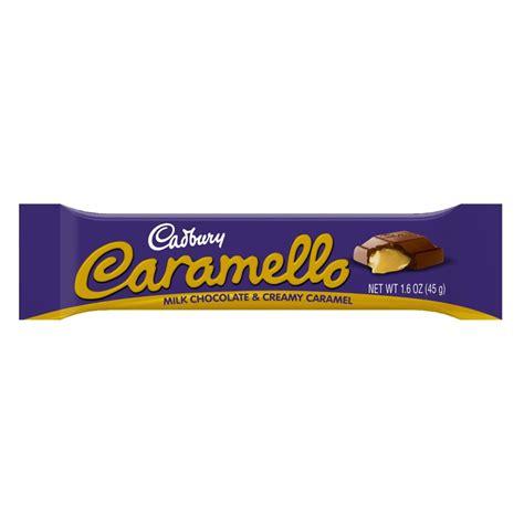 caramell p hershey s cadbury caramello 1 6oz 45g american fizz