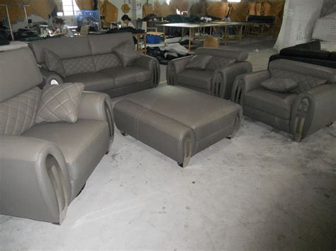 Cheap Real Leather Sofas Get Cheap Genuine Leather Sofa Set Aliexpress