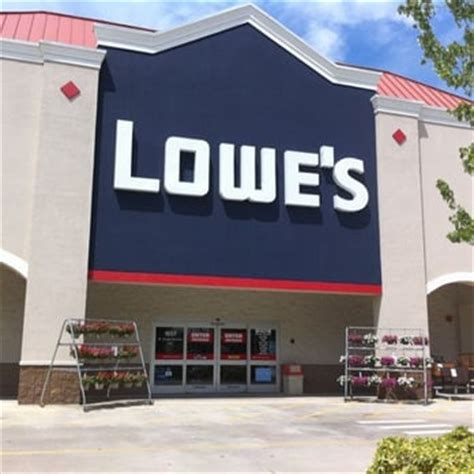 lowe s home improvement building supplies 1651 west