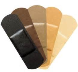 what is a person of color band aids for every shade drjays live fashion