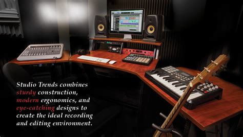 Studio Trends Design Studio Trends Desks For Recording Studio Trends 46 Desk