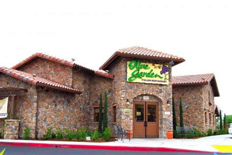 Where Is Olive Garden by Olive Garden 4 Two Entrees