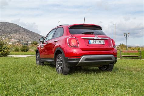fiat 500x test test drive fiat 500x vs jeep renegade 1 4