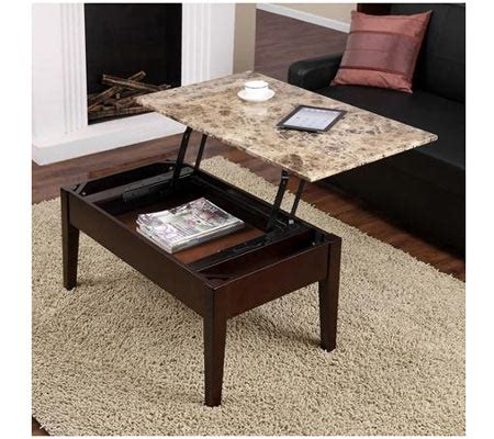 Coffee Table Free Shipping 89 Reg 99 Faux Marble Lift Top Coffee Table Free Shipping