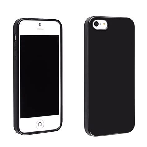 Softcase Slim Matte Black Iphone 6g Softcase 5 5 Original ᗗluxury cool ultra slim ᐂ for for apple iphone se