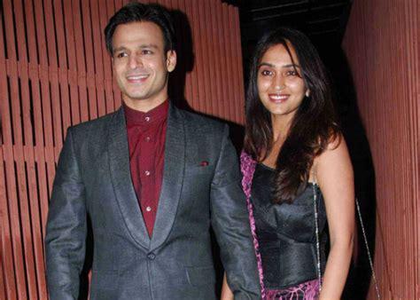 actor vivek daughters photos vivek oberoi names his daughter ameyaa nirvana