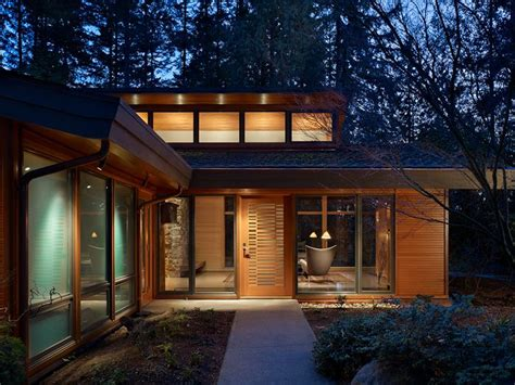 wood house modern wood house home designs project