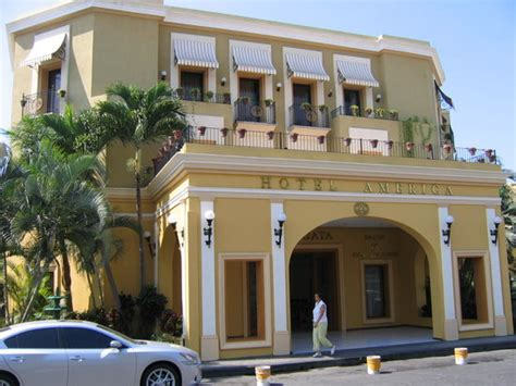 Hotel America (Colima, Mexico)   UPDATED 2016 Reviews