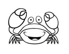 what color are crabs crab black and white clipart clipart best