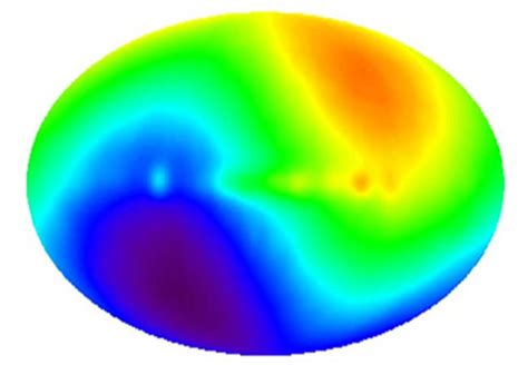 Microwave Cosmos cosmic microwave background dipole cosmos