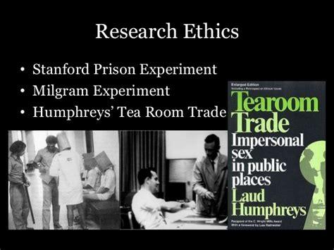 tea room trade 1 sociology update 6 11