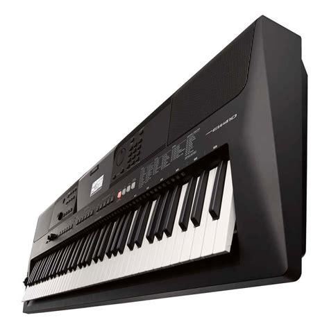 Keyboard Yamaha Psr E 253 Keluaran Terbaru Dari Yamaha Musik jual keyboard yamaha psr ew410 murah primanada