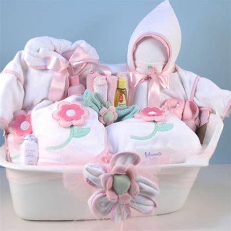 bathtub baby shower gift baby girl bath gift set baby girl gift basket