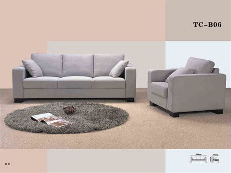 China Contemporary Modern Sofa Tc B06 China Sofa Modern Sofa