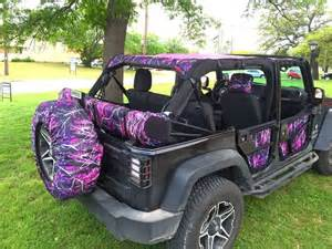 jeeptopsusa line of muddy accessories for the