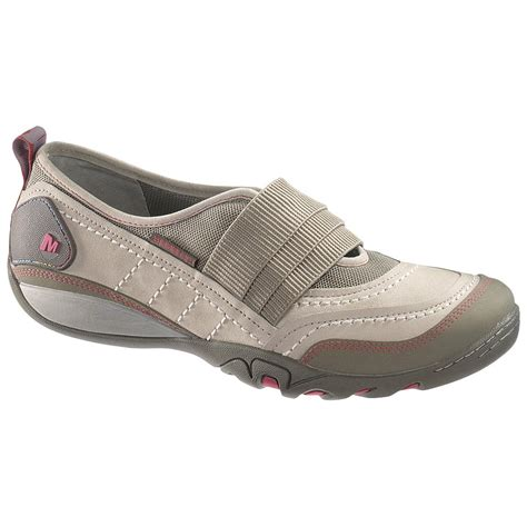 merrell womens shoes s merrell 174 mimosa band trail shoes 211946 casual