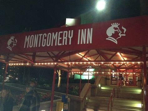 Montgomery Inn Boat House Cincinnati Oh by The Boathouse Picture Of Montgomery Inn At The Boathouse Cincinnati Tripadvisor