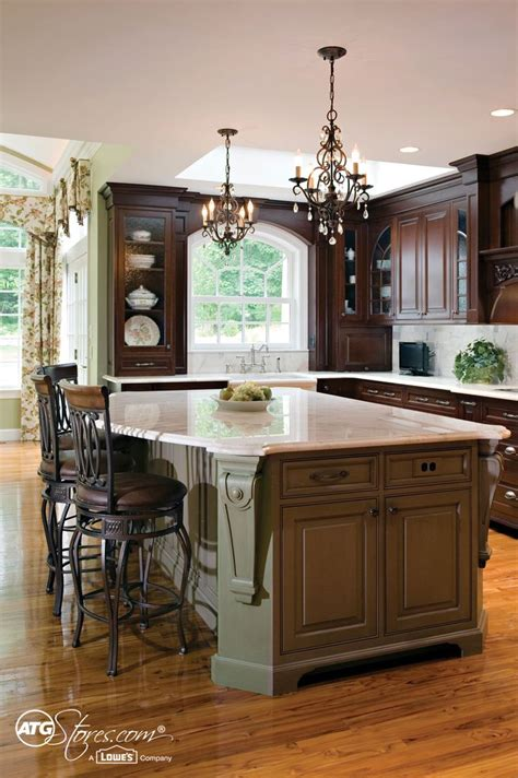 best 25 chandelier over island ideas on pinterest kitchen island and breakfast nook kitchen