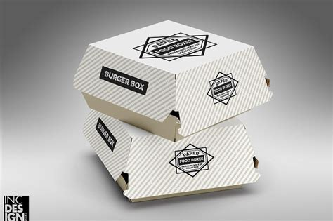 21 food packaging designs free premium templates