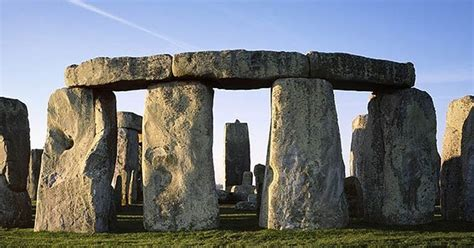 significance  stonehenge english heritage