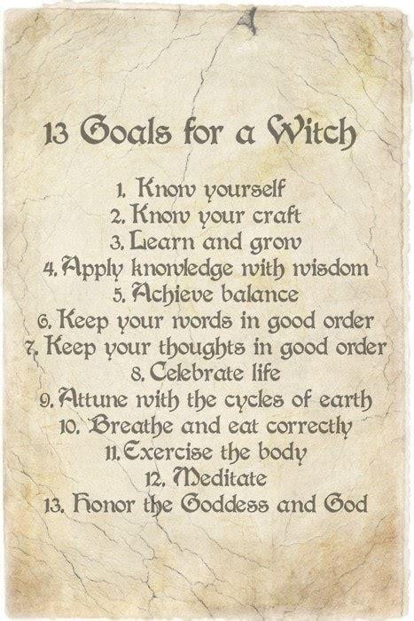 goals   witch shamanic psychotherapy reiki