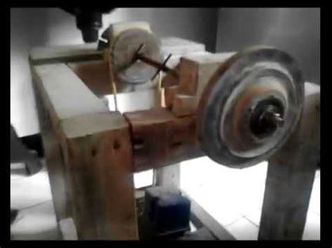 Gergaji Batu Akik modif mesin grinda videolike