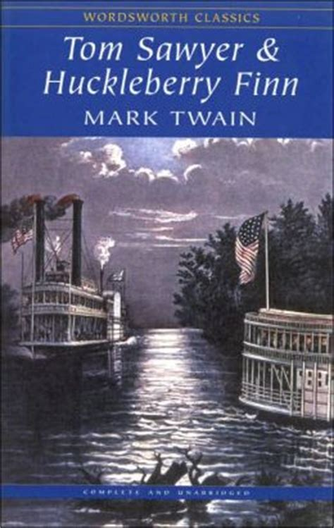 tomcat my reading tom sawyer and huckleberry finn by