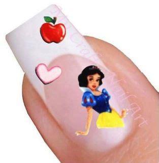 Nail Sticker Princess Disney Snow White of innocence snow white disney artist series toby bluth jigsaw puzzle on popscreen