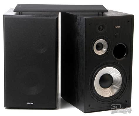Edifier R2800 обзор мультимедийной стереосистемы edifier studio r2800 спой мне честно звук и акустика