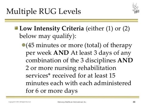 therapy rug levels win lose or draw mix leadership