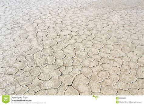 Dirt In The Details by Soil Detail Of Pan Sossusvlei Namib Desert Stock