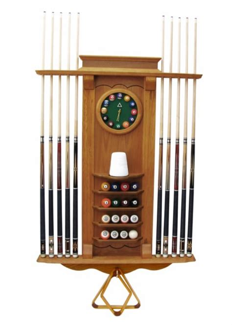 How To A Pool Rack by Pool Cue Racks Billiard Stick Stands