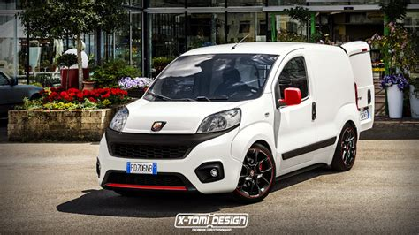 fiat fiorino tuning oopscars