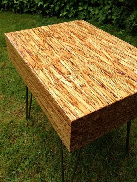 how to make a butcher block table butcher block table with hairpin legs modern legs