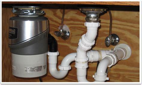 disposal sink won t drain kitchen sink won t drain garbage disposal what to do if