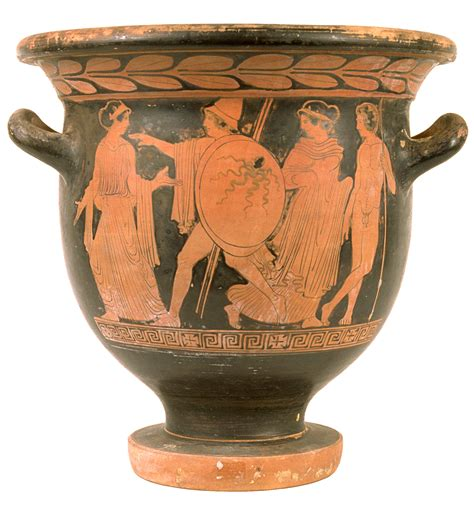 Greece Vase by Museum Vases