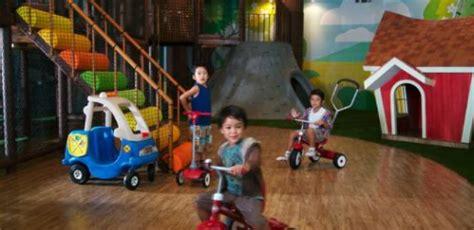 indoor fun play play play  miniapolis kuta bali