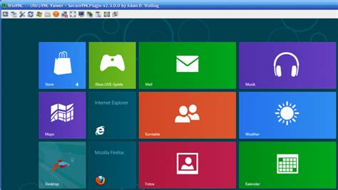 Ultravnc Totally Free Remote Pc Software With All The Bells Whistles by Top 5 Remote Desktop Apps For Windows 10 8 1